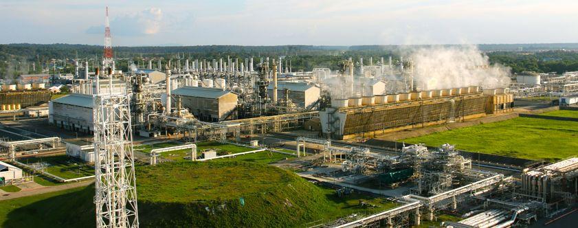 Home | Brunei LNG Sendirian Berhad